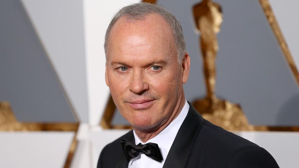"""Michael Keaton ha trabajado anteriormente con Tim Burton en """"Batman Returns"""" (1992)."""