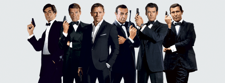 Oo7 casino royale cast