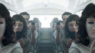 Black Mirror Netflix 4 season