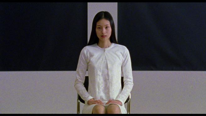 audition, película de Terror