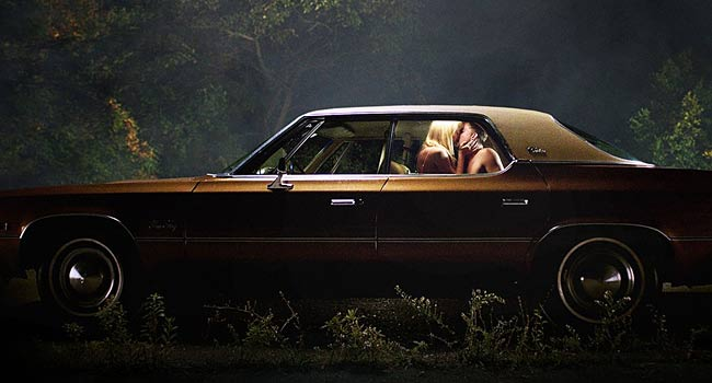 It Follows, película de terror