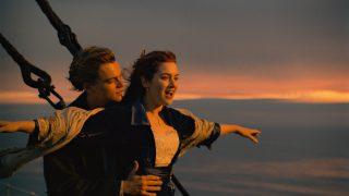 Titanic, Aniversario