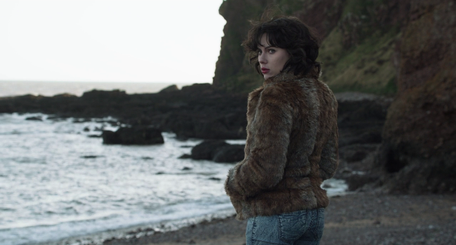 Johansson, Under the Skin