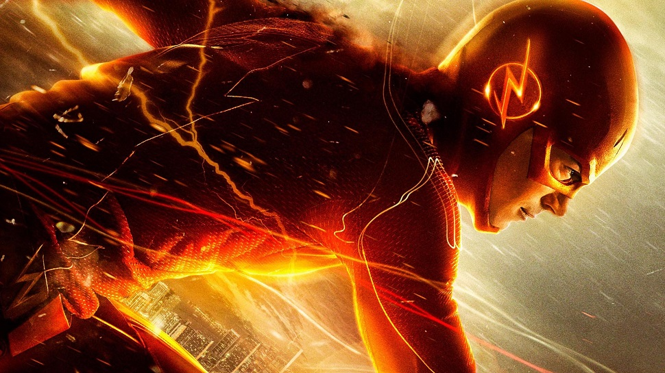 series the flash