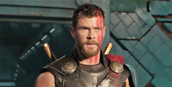 Thor Ragnarok 01