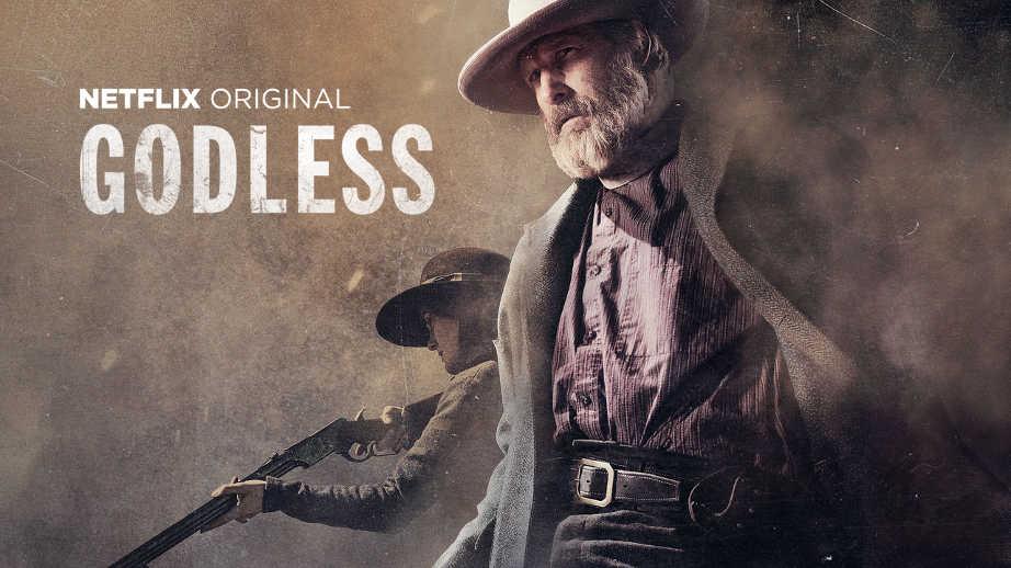 Godless series netflix western