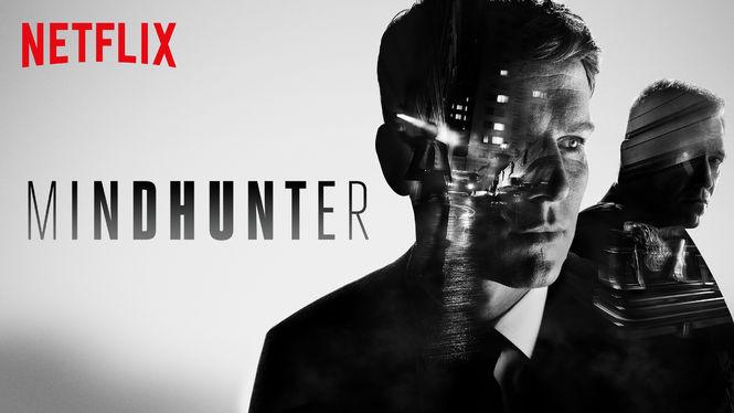 Mindhunter series netflix