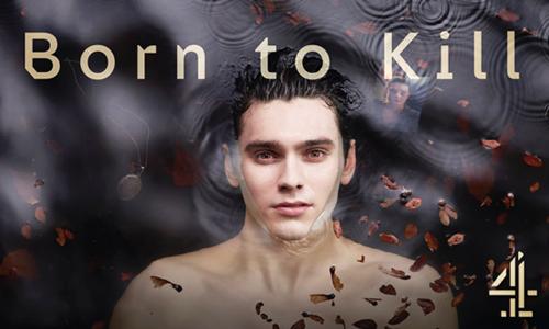 born to kill serie channel 4 series