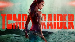 Tomb Raider Alicia-Vikander