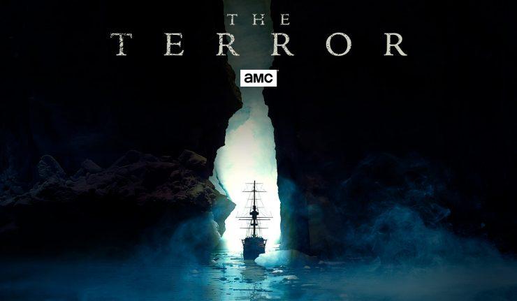 The Terror-amc-serie