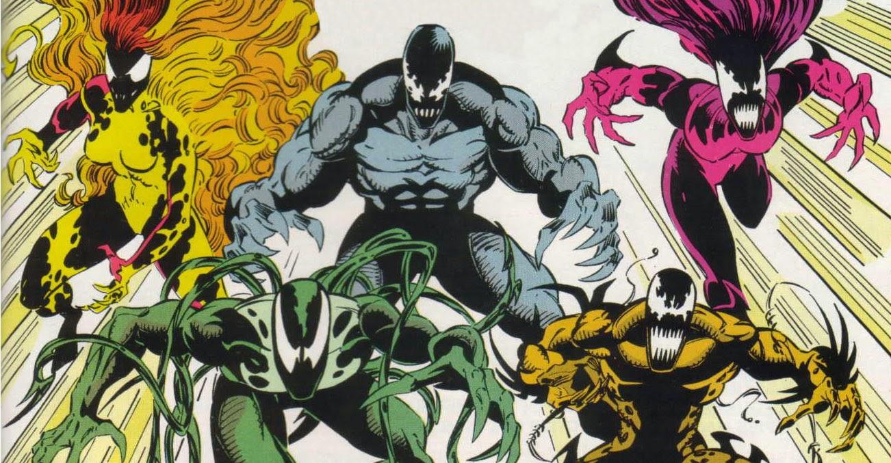 Venom. 2