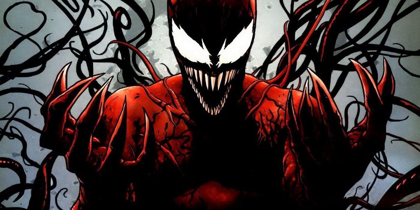 Venom. 1