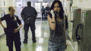 Jessica Jones series