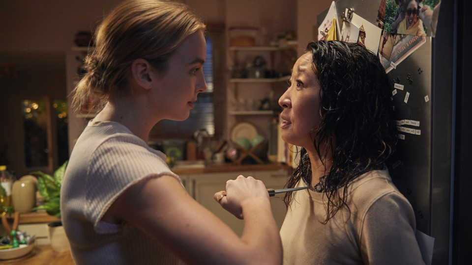 Killing Eve-HBO