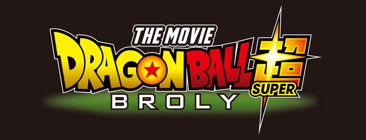 Dragon Ball Super: Broly 02
