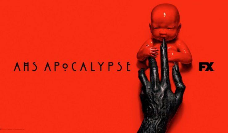 AHS Apocalypse 1