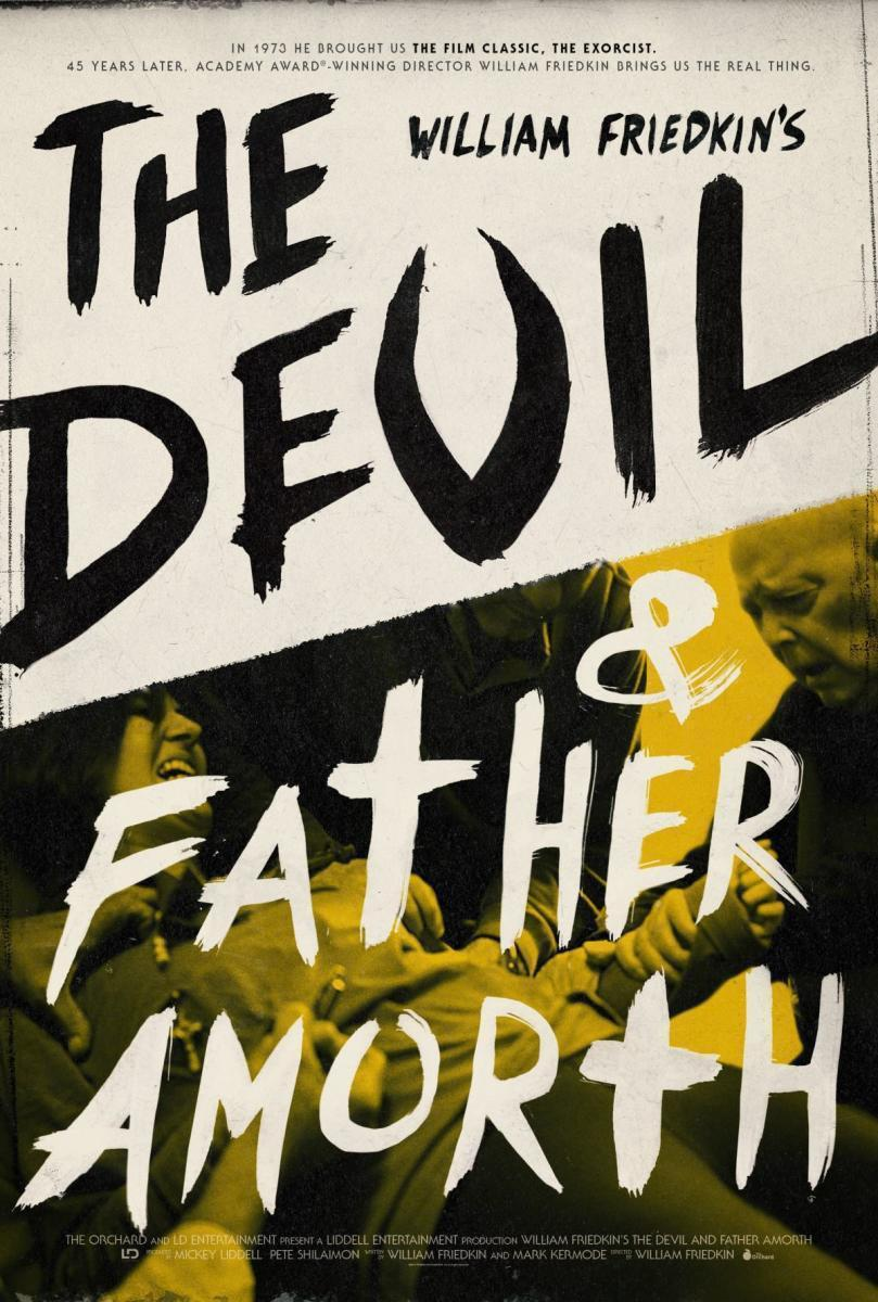 The Devil and Father Amorth 2
