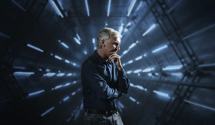 James Cameron-amc-documental