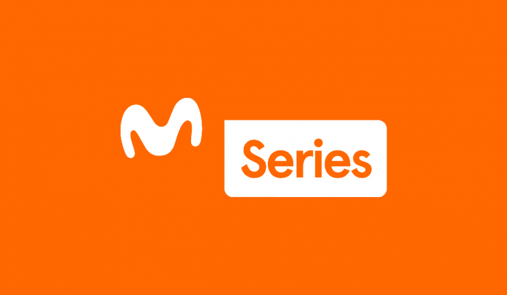 Movistar Series octubre 2018