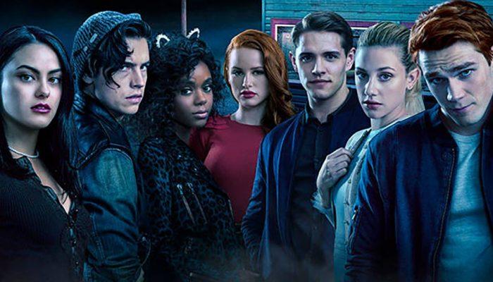 Movistar Series octubre 2018 Riverdale