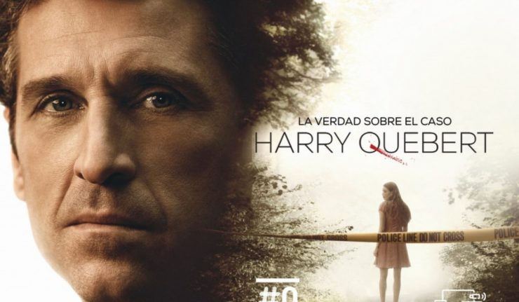 La verdad sobre el caso Harry Quebert-Movistar+