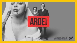 Arde Madrid Ava Gardner