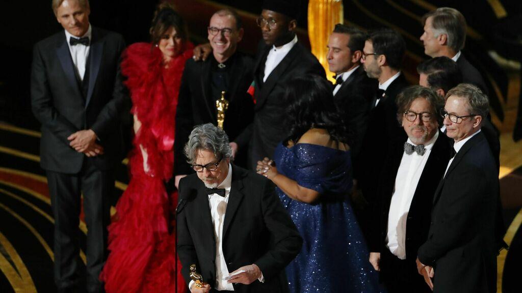 Scorsese, hablemos de cine